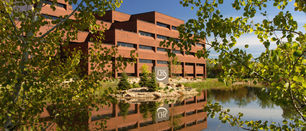 Our Company, News and Media, Building, CHS, Headquarters, inver grove heights, 1000x430
