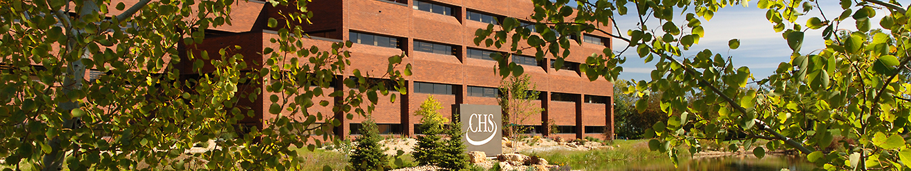 Our Company, News and Media, Building, CHS, Headquarters, inver grove heights, 1322x249